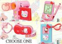 Hong Kong Mcdonalds Hello Kitty Electronic Toys PDA CAM