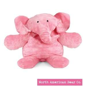 Flatophant Jumbo by North American Bear Co. Toys & Games