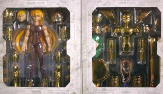 Saint SEIYA Cloth Myth GOLD VIRGO SHAKA Japan ver.
