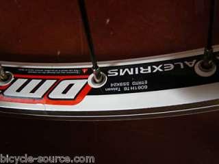ALEX DM24 26 DISC BRAKE BIKE WHEELSET BICYCLE DOUBLE W NEW