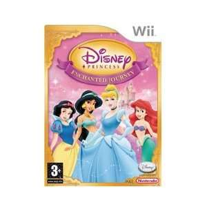 Disney Princess Enchanted Journey   Wii Video Games