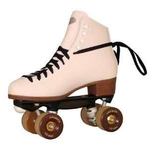 LADIES CHOICE   [lacesblack]   [wheelsFo Mac Brown]   [rimsGold