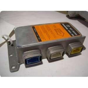 Body Computer BCU  BMW 540i 94 95 Air Bag; (under rear