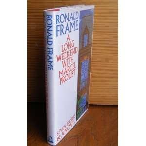 Seven Short Stories and a Novel (9780370310152) Ronald Frame Books