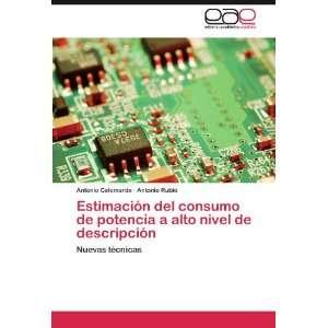 Edition) (9783847352310) Antonio Calomarde, Antonio Rubio Books