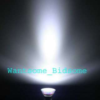 MR11 12 Volt low voltage 15 White LED mini Spot Light