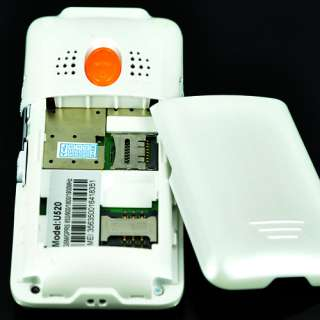 Big Button Senior Basic Mobile Phone cell phone AT&T B