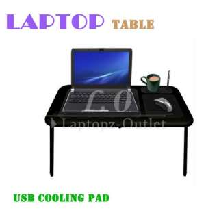 Laptop Buddy Portable WorkStation Table + USB DOLL HUB