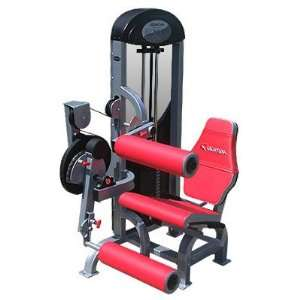 Fitness QPS 6556 Seated Leg Extension/Leg Curl