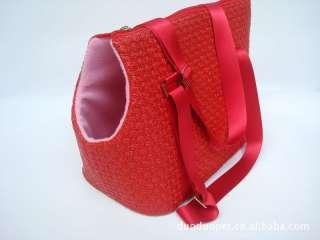 doggie totes puppy travel carrier handbag portable Outcrop pet bag