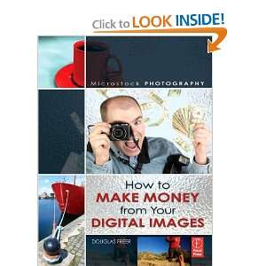 Microstock Photography: How to Make Money from Your
