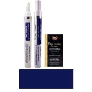 1/2 Oz. Midnight Blue Pearl Metallic Paint Pen Kit for