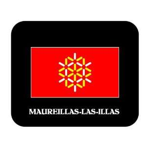 Roussillon   MAUREILLAS LAS ILLAS Mouse Pad: Everything Else