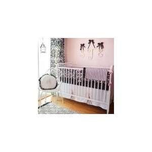 Mayfair Lane Crib Bedding Collection   Baby Girl Bedding
