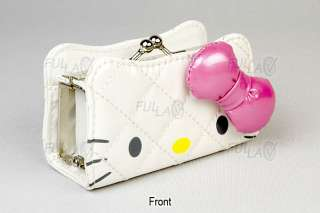 Hello Kitty Lipstick Coins Case Bag #507