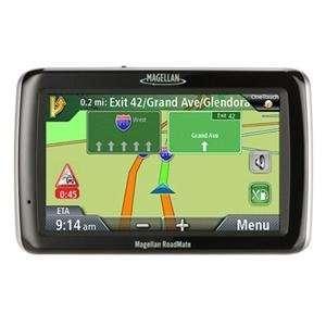 Magellan, Roadmate 2045 GPS (Catalog Category Navigation