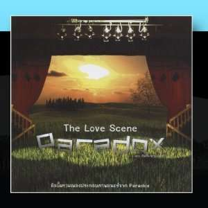 The Love Scene Paradox Music