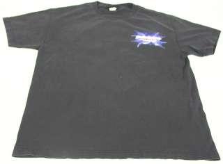HARLEY DAVIDSON Las Vegas Cafe T Shirt L (Pre owned)