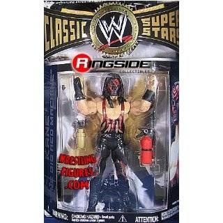 KANE W/ MASK   WWE WWF Wrestling Exclusive Backlash Figure