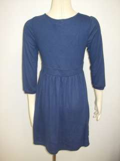 NWOT Kimchi Blue Anthropologie Wrap Front Lovely Dress