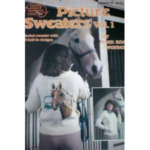Picture Sweaters Vol. 1 for men and women    jacket sweater with 8