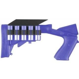 BLACKHAWK KNOXX SpecOps Adjustable Black Shotgun Stock   Winchester