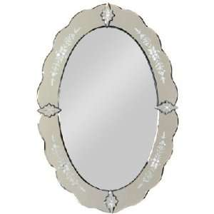 Contemporary Style Wall Mirrors