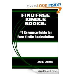 Find Free Kindle Books  #1 Resource Guide for Free Kindle Books Online