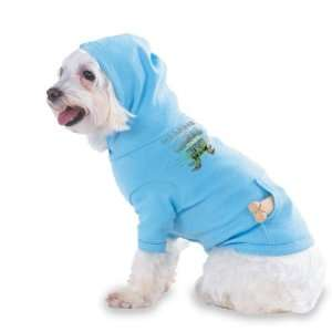 And On The 8th Day God Created PET SITTERS Hooded (Hoody