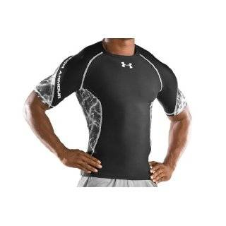 Combine™ Bolt Compression Shortsleeve T Shirt Tops by Under Armour