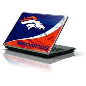 13 Laptop/Netbook/Notebook); NFL Denver Broncos Logo Electronics
