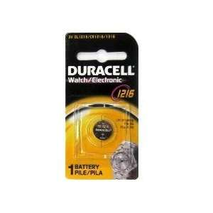 50 x DL1216 Duracell 3 Volt Lithium Coin Cell Batteries Electronics