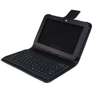 with Stand and Built in Wireless Keyboard for Samsung Galaxy Tab 8.9