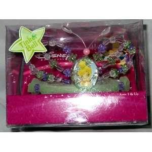 Disney Princess Tinker Bell Tiara Toys & Games