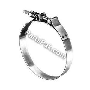 BOLT BAND CLAMP EXHAUST HOSE T BOLT BAND CLAMP