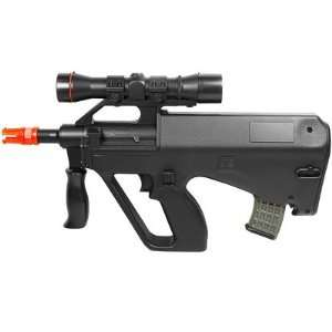 Steyr, Electric 100 Round Black (Airsoft) (Pistols)