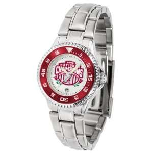 Alabama Crimson Tide National Champions Collection Competitor Ladies