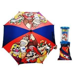 Mario Kart Umbrella   Super Mario Umbrella Toys & Games