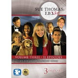 Sue Thomas Breaking the Sound Barrier   DVD Sue Thomas