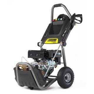 GC190 CARB Complian Gas Powered Pressure Washer Paio, Lawn & Garden