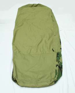 GORE TEX BIVY SLEEPING BAG COVER Bivey Goretex MINT FREE SHIP