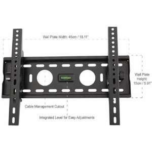 Sale Universal LCD LED Plasma TV Tilt Wall Mount 20   37