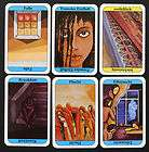Hornsteiner Astrological Tarot Fortune Telling Cards Oracle Deck ARIES
