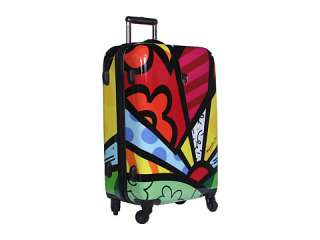 Heys Britto Collection   A New Day 26 Spinner Luggage Case