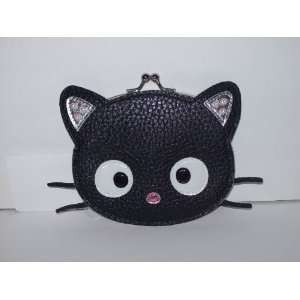 Hello Kitty Chococat Coin Purse Holder Health & Personal