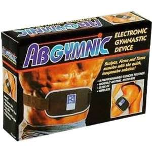 muscle toning abs belt. Double Ab toner. [Electronics]: Electronics