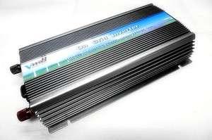 1000W Grid Tied MPPT Power Inverter Solar Power Panel Controller