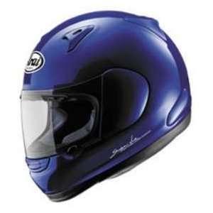 ARAI PROFILE SPORT BLUE MD MOTORCYCLE Full Face Helmet