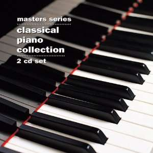 Classical Piano 2 CD Set Music