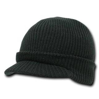 US Army Wool Military Jeep Cap Hat Clothing